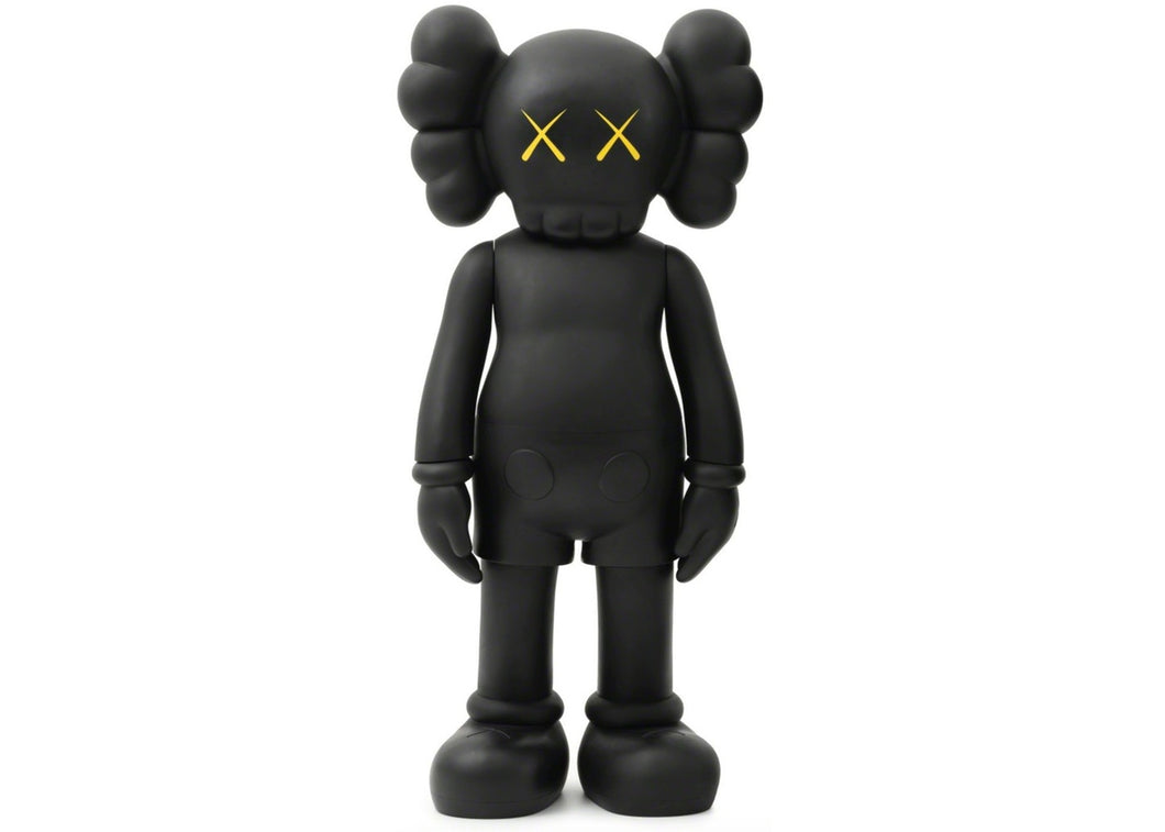 Kaws Companion Open Edition (2016) Black