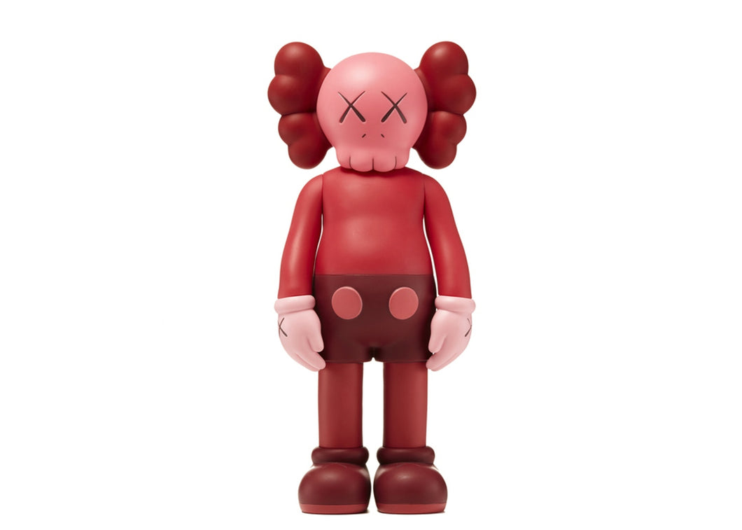 Kaws Companion Open Edition (2016) Blush