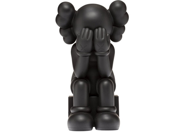 Kaws (Passing Through) Open Edition Black (2013)