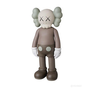 Kaws Companion Open Edition (2016) Brown