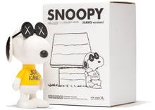 Load image into Gallery viewer, Kaws X Snoopy Peanuts Joe Kaws