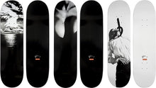 Load image into Gallery viewer, Robert Longo, Supreme Skateboard Decks