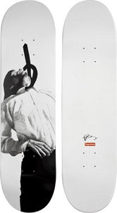 Robert Longo, Supreme Skateboard Decks