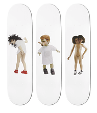 Load image into Gallery viewer, Jake and Dinos Chapman, Supreme Skateboard Decks