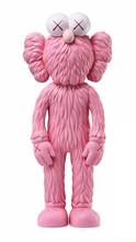 Load image into Gallery viewer, Kaws: BFF Pink