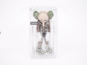 Kaws- Small Lie- Set of 3