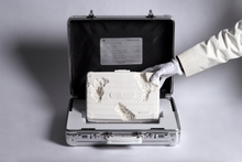 Load image into Gallery viewer, Daniel Arsham Eroded Attaché
