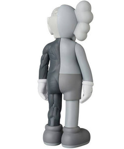 Kaws Companion Open Edition (Flayed) Grey (2016)