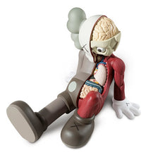 Load image into Gallery viewer, Kaws Resting Place Companion Red