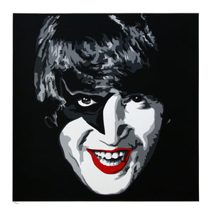 Mr. Brainwash, Kiss the Beatles