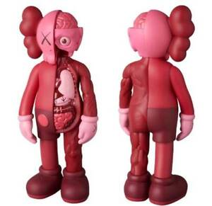 Kaws Companion Open Edition (Flayed) Blush (2016)