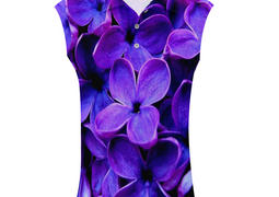WOMEN'S SLEEVELESS