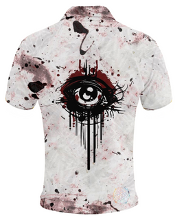 Cyclops Jr. Mens Golf Shirts