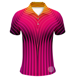 04W S Womens Golf Shirts