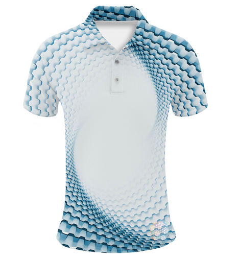Earth | Mens Xxl Golf Shirts