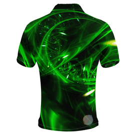 Emerald | Mens Golf Shirts