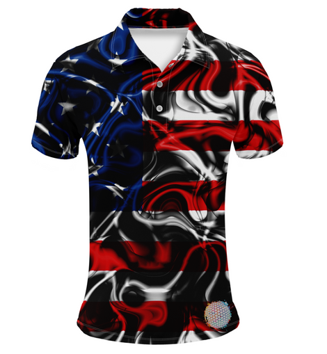 Hero | Couples Mens Small Short Sleeve / Womens Golf Shirts