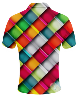 Neapolitan | Mens Golf Shirts
