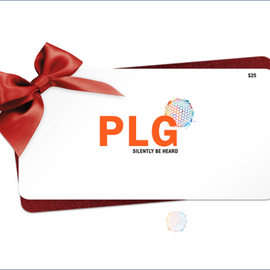 Plg Gift Cards Card
