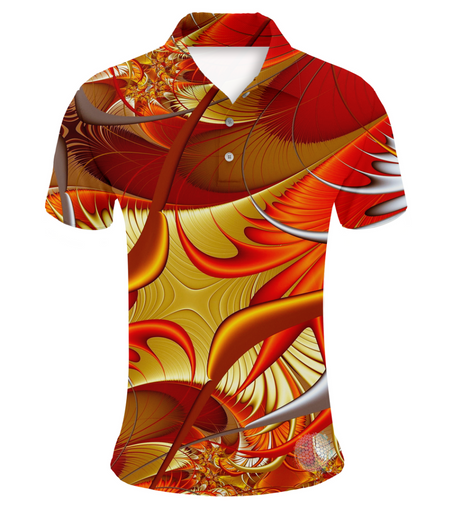 28W S Womens Golf Shirts