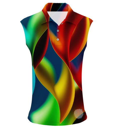 The Ceo | Womens Sleeveless S Golf Shirts