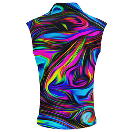 Whirlwind | Womens Sleeveless Golf Shirts