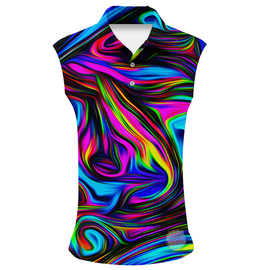 Whirlwind | Womens Sleeveless S Golf Shirts
