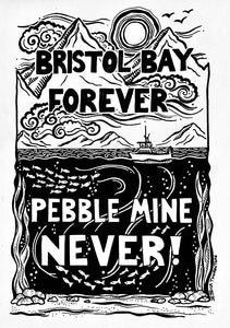 Bristol Bay Forever Limited Edition Rally T-shirt