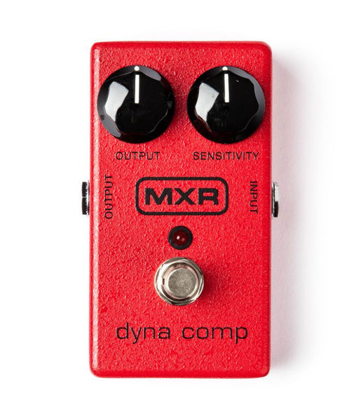 Guitar Accessories - Dyna Comp Guitar Compressor M102