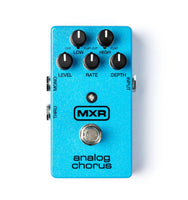 Guitar Accessories - MXR Analog Chorus M234