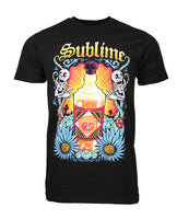 T-shirt souple Sublime Sun Bottle