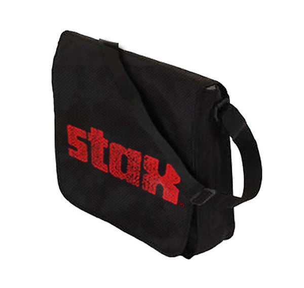 Stax Records Flap Top Vinyl Record Bag