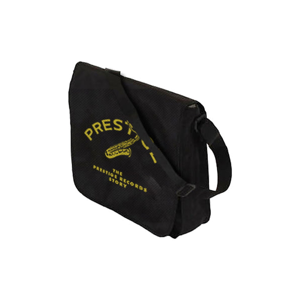 Prestige Records Flap Top Vinyl Record Bag