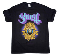 T-shirt Ghost Swear Right Now