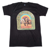 T-shirt Creedence Clearwater Revival en concert