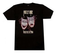 T-shirt Motley Crue Theatre of Pain