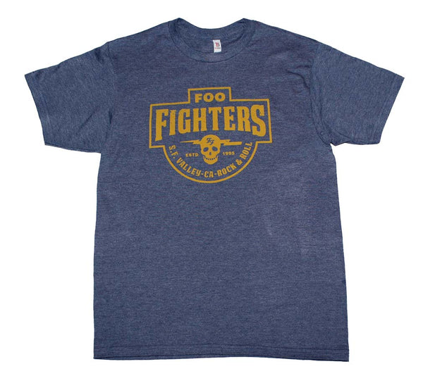 Foo Fighters S.F. Valley T-Shirt