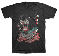 T-shirt ours Parkway Drive