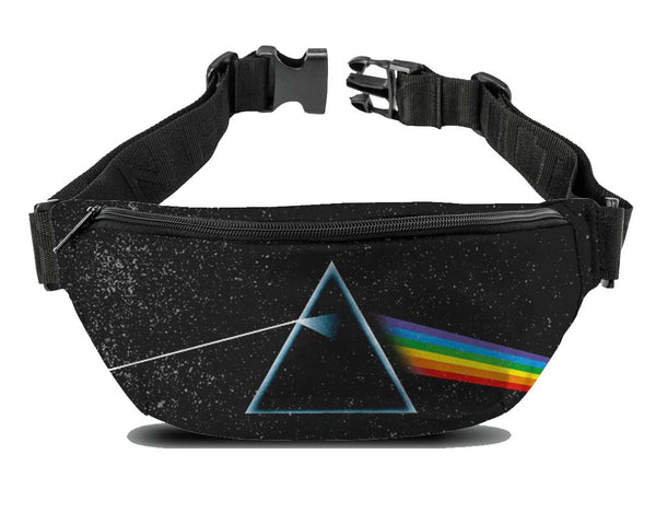 Pink Floyd Dark Side Of The Moon Fanny Pack