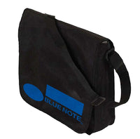 Blue Note Logo Flaptop Record Bag
