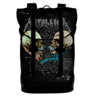 Sac à dos Metallica Sad But True Heritage Bag