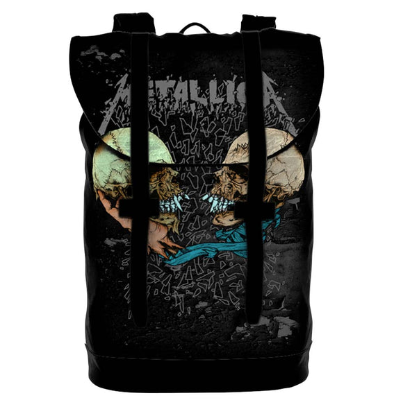 Metallica Sad But True Heritage Bag Backpack