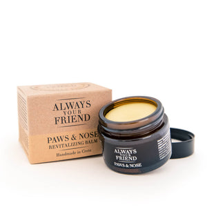 Paws & Nose Natural Balm