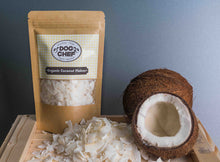 Load image into Gallery viewer, Organic Coconut Flakes 70gr