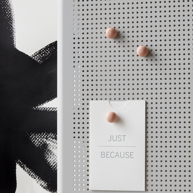 Magnets, Wood, Rose - Lempi Lifestyle