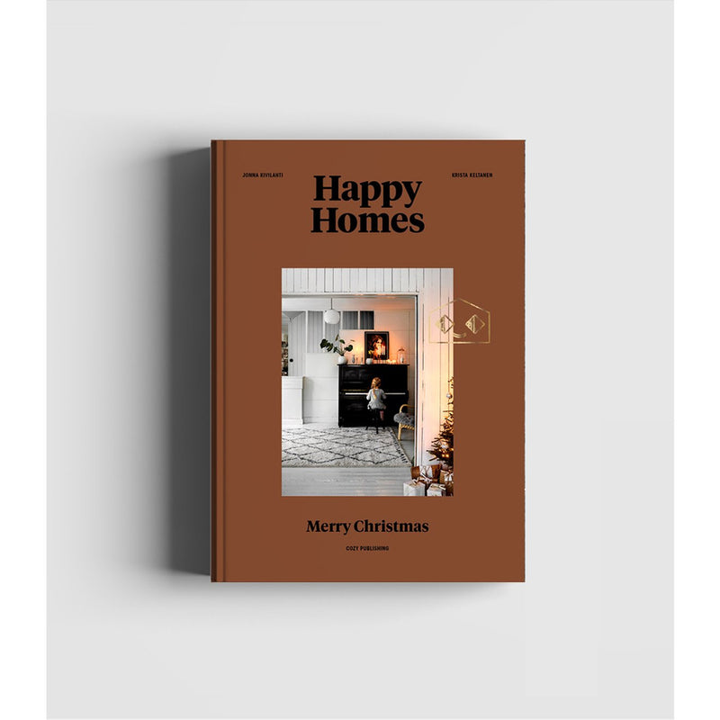 Happy Homes – Merry Christmas - Lempi Lifestyle