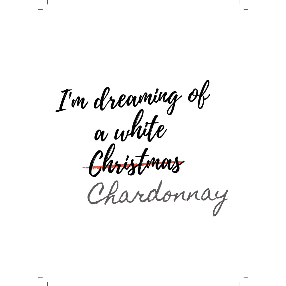 I'm dreaming of a white.... joulukortti - Lempi Lifestyle csp-variant-img