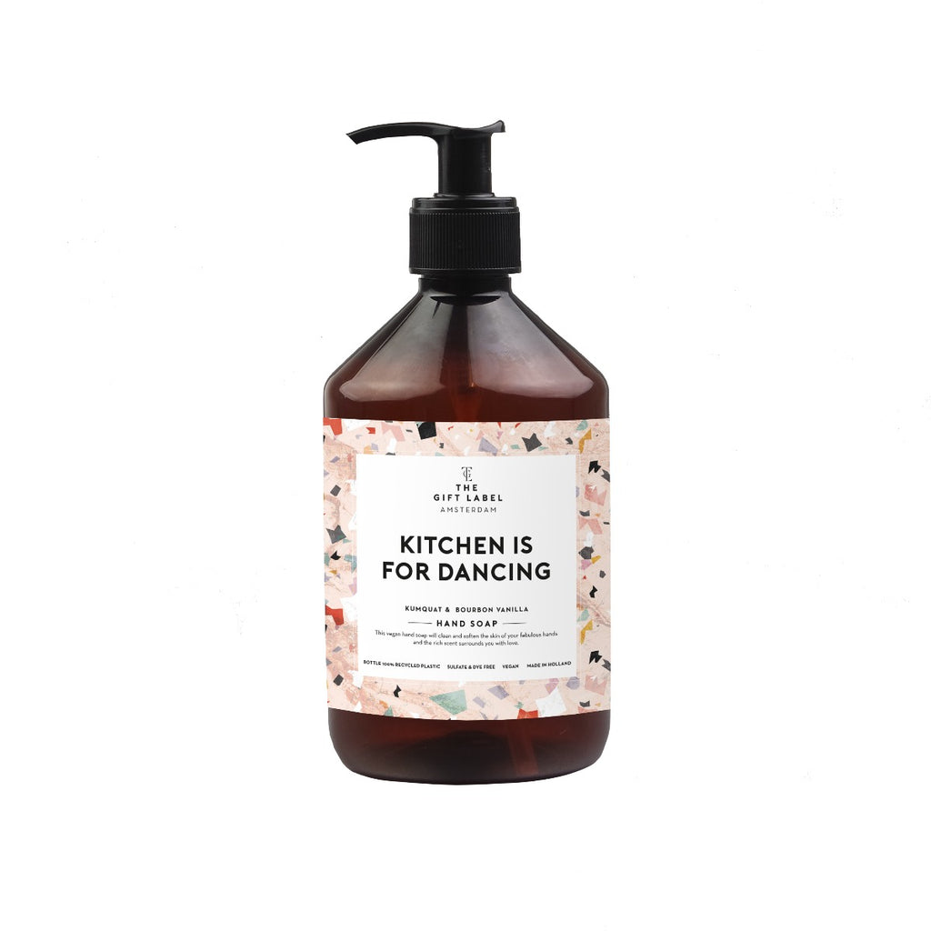 Hand soap - Kitchen is for dancing - SS20 - Lempi Lifestyle csp-variant-img