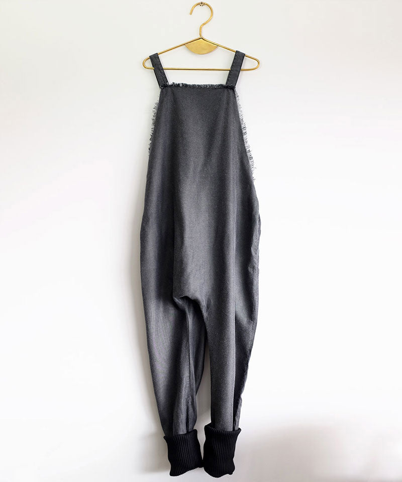 JUMPSUIT SIMAO GREY
