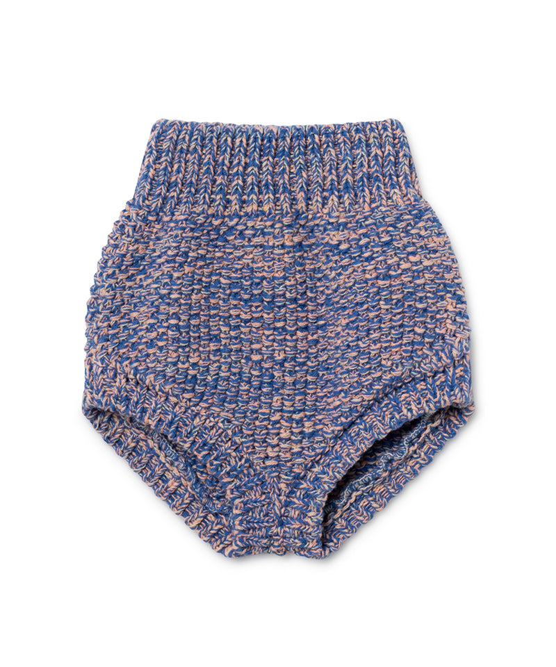 B.C. Multi Knitted Culotte